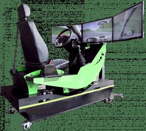 auto école paris 12 Simulateur de conduite